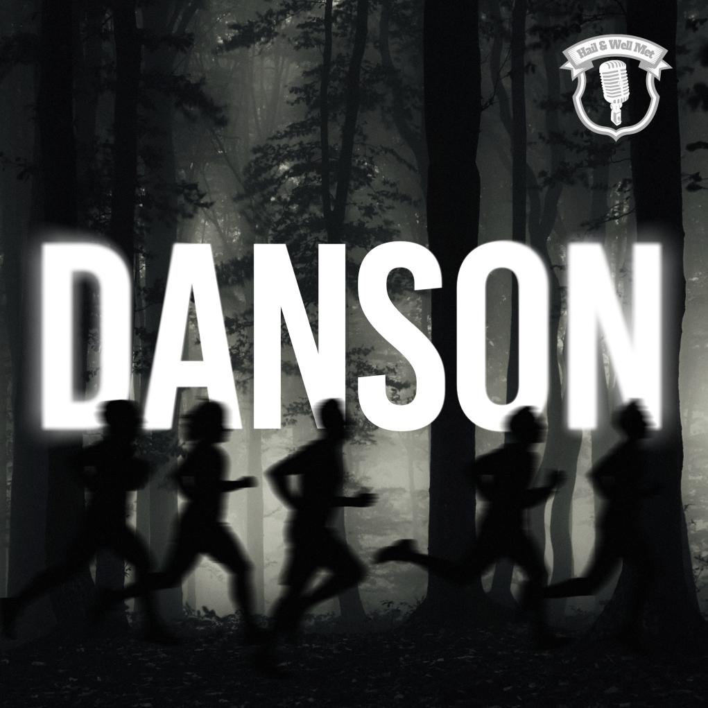 Danson Artwork